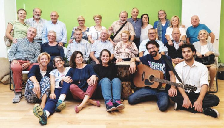 Il progetto SonoraMente su Famiglia Cristiana